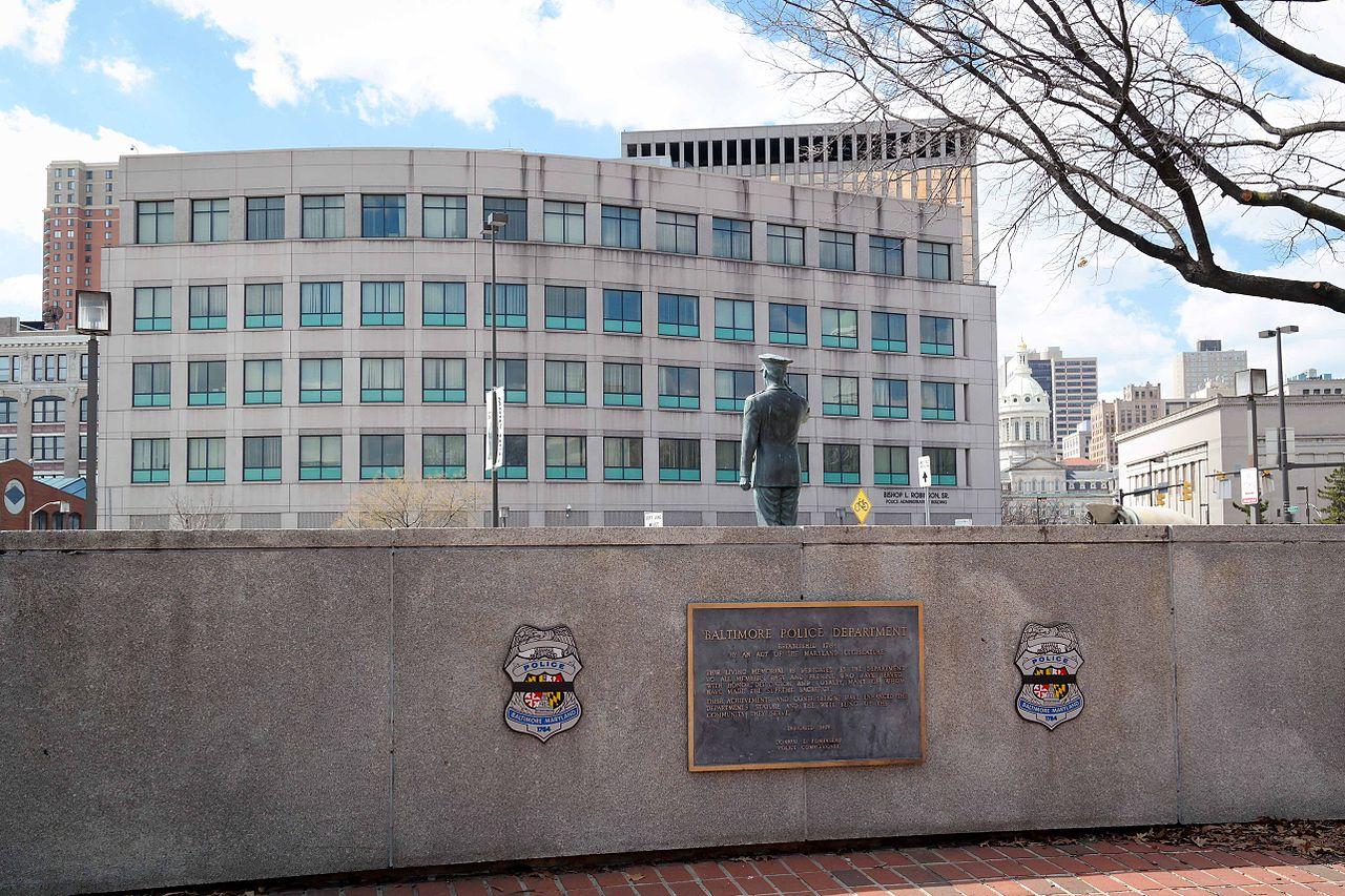 Baltimore_City_Fraternal_Order_of_Police_Memorial-2